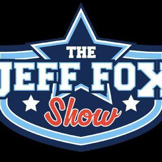"The Jeff Fox Show featuring Lorenzo Thomas - ""Pop Up Friday"""