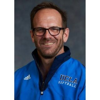 G2G #6 | Kirk Walker, Assistant Softball Coach at UCLA
