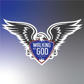 Walking with God with Kyle Walker