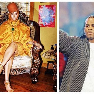 Erykah bday said what?! Wendy Williams is sick sick & heaven help Chris Brown
