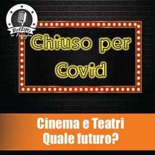 Teatro Chiuso per Covid. Quale futuro?