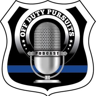 Off Duty Pursuits Podcast