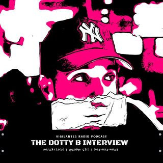 The Dotty B Interview.