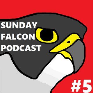 SFP Podcast Episode 5