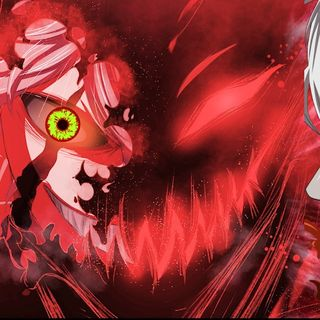 Asta just unlocked his NEW DEVIL FORM! Black Clover Liebe and Asta Devil Union Transformation