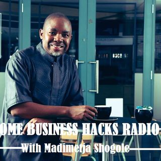 Home Business Hacks Radio - Episode 1