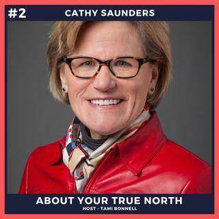 #2 - Cathy Saunders - Putnam Retail Management