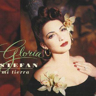 """Gloria Estefan MI TIERRA 12"""" LATIN MIX"""