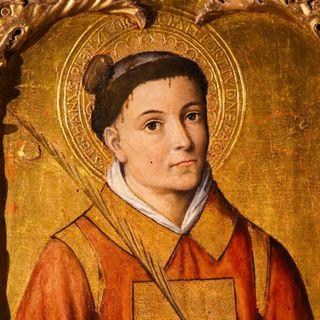 Santo Stefano - primo martire