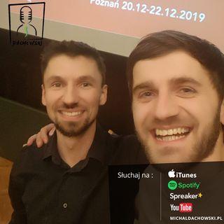 Marcin Siedlaczek - Anatomy Trains - nie umiem manipulować S01E15