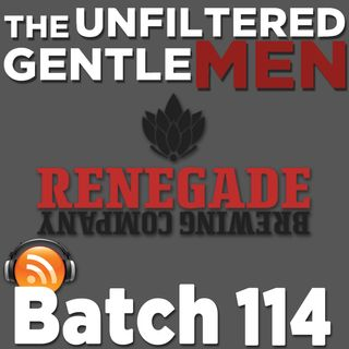 Batch114: Renegade Brewing Company's Brian O'Connell