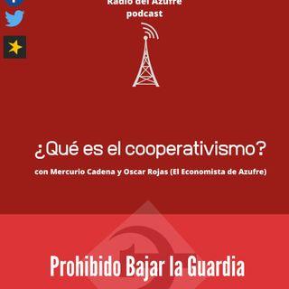 Prohibido Bajar la Guardia (episodio 2).- ¿Qué es el cooperativismo?