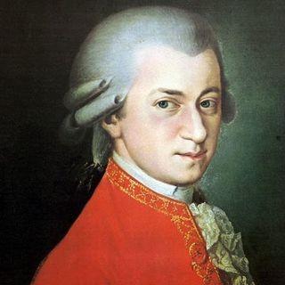 La musica di Ameria del 8 giugno 2021 - Musiche di Wolfgang Amadeus Mozart