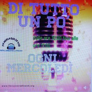 Di tutto un po' - 13 Maggio 2020 - programma intrattenimento musicale