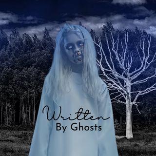 Written By Ghosts