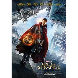 Cinema Royale Falls Under The Spell Of 'Doctor Strange'