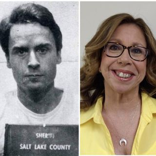 Ted Bundy Survivor Speaks!