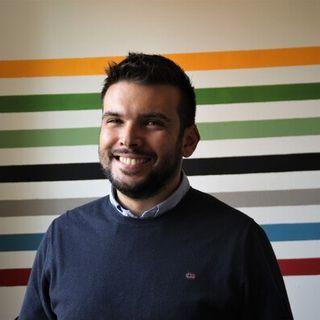 Luca Esposito | Quello che i coworker non dicono