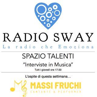 L'artista al tempo del COVID19 ...Ma in Toscana possiamo cantare?