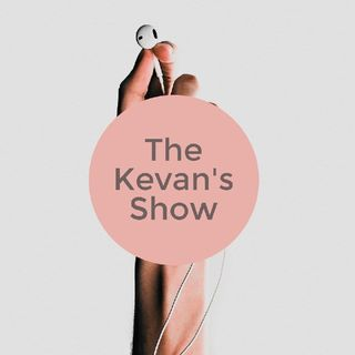 I'm Not Addicted - The Kevan's Show's show