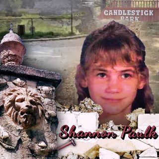 Series 1 Shannon Paulk: Eyes Wide Open (Ep 5 Pt 1)