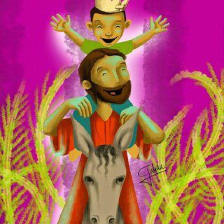 02 Misioneros De Cuarentena: Domingo De Ramos, El Último Domingo De Jesús