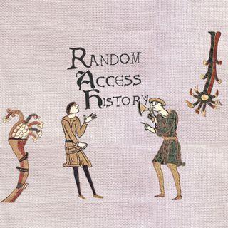 La Historia de Random Access History