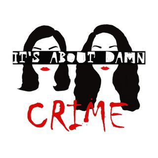 It's About Damn Crime