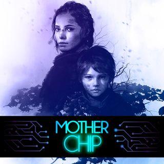 MotherChip #228 - Games e falos