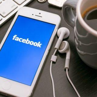 Membahas Fenomena Data Facebook