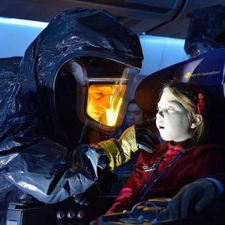 Series de TV recomendadas  (2015): The Strain