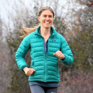 Sarah Auer - Distance Runner