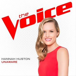 Hannah Huston From The Voice On NBC