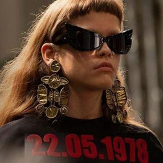 Gucci, la moda si uniforma al pensiero unico