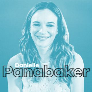 Ep 4: Danielle Panabaker