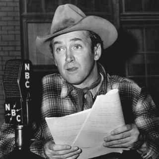 Classic Radio Theater for February 14, 2018 - The Six Shooter