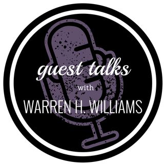 Music Talks - Warren H. Williams Interview
