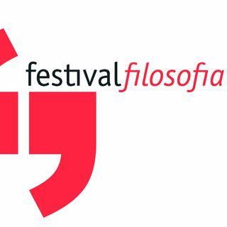 """Elena Pulcini  """"Festival Filosofia"""" """"I dialoghi di Trani"""""""