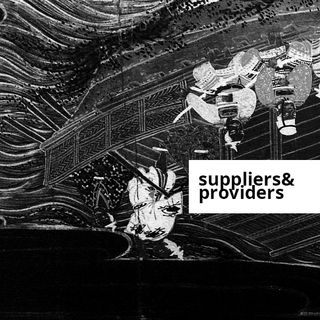 Supplier And Provider - Biosphere Members