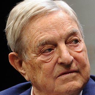 Soros Funding Honduran Caravan? - Dueling Dialogues Ep.127