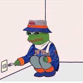 The Frustrating Knicks Draft Results, Pelicans get the 1st Pick