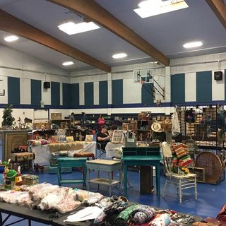 Flea Market Experience