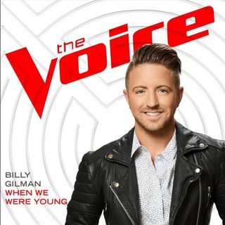 Billy Gilman From NBCs The Voice