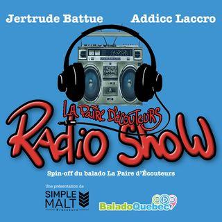 LE RADIO SHOW Ép22