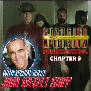 STARGIRL 209 w/ John Wesley Shipp