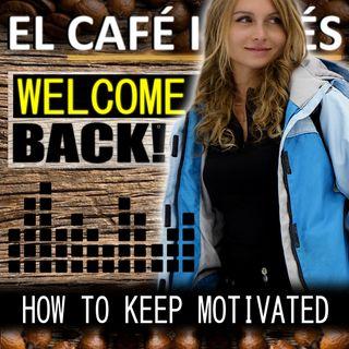 🔥 Recupera la MOTIVACIÓN para APRENDER Inglés 🙋♀️
