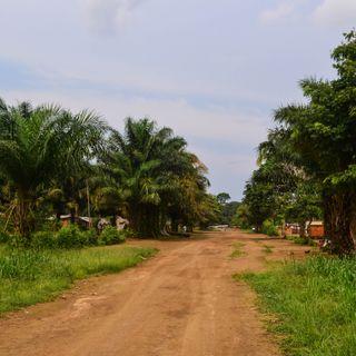 In marcia per la pace in Congo