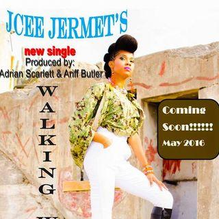 The Reggae Gospel Effect - w/Jcee Jermet