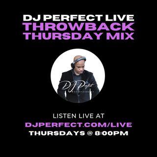 2021-04-15 Throwback Thursdays R&B & Hip-Hop