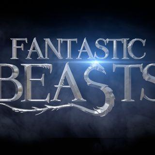 Les Animaux Fantastiques. Les Crimes de Grindelwald